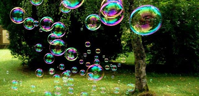 Chemie der Seifenblasen
